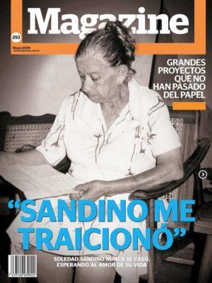 Portada Revista Magazine 293