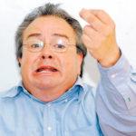 Gustavo Porras