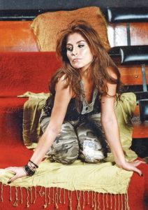 En el 2005 Cristyana lanzó su segunda producción discográfica, titulada Inventario.