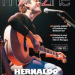 Magazine N° 124