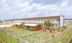 Sistema Penitenciario Nacional, La Modelo.