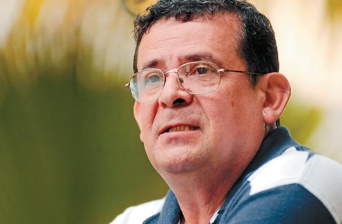 Ricardo Hoozky