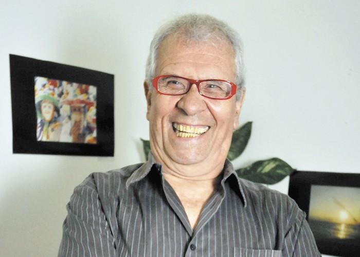 Francisco Gutiérrez Barreto