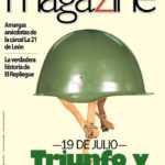 Magazine N° 189
