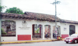 Museo tradiciones y leyendas Coronel Joaquín de Arrechavala  La Antigua cárcel La 21.