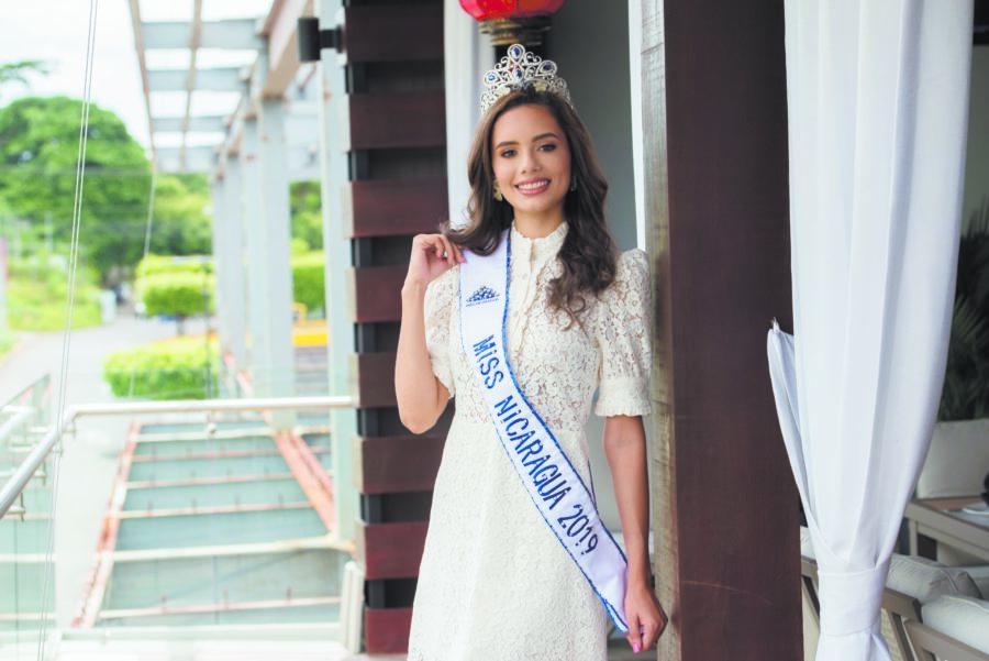 Miss Nicaragua 2019