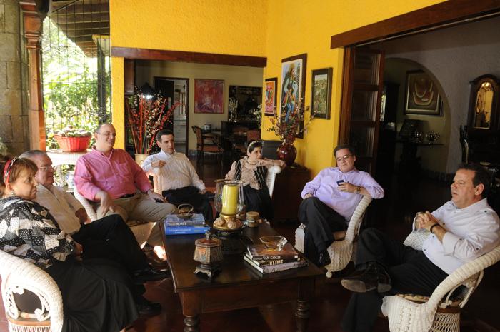 Fotos La Prensa/ Bismarck Picado/ Cortesía Familia Aguerri Chamorro