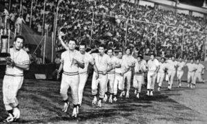 Mundial de beisbol aficionado de 1972