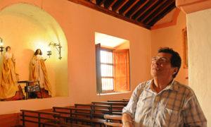 Padre Abelardo Tobal Ayestas