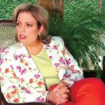 María Fernanda Flores de Alemán
