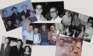 La historia de mi padre