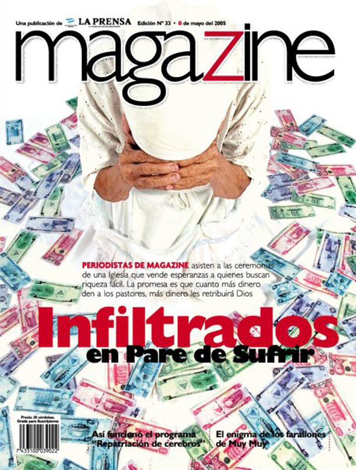 Magazine N° 33