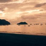 Playa Los Cocos Guanacaste.