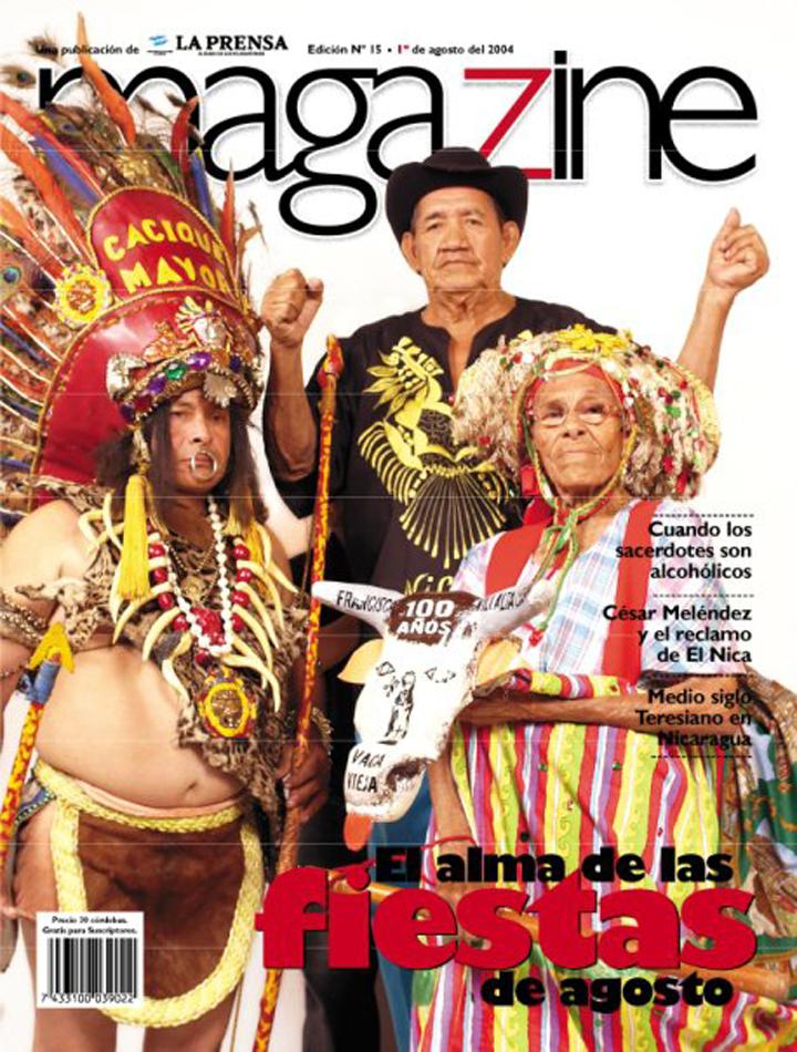 Magazine N° 15