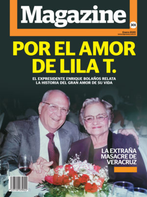 Magazine N° 301