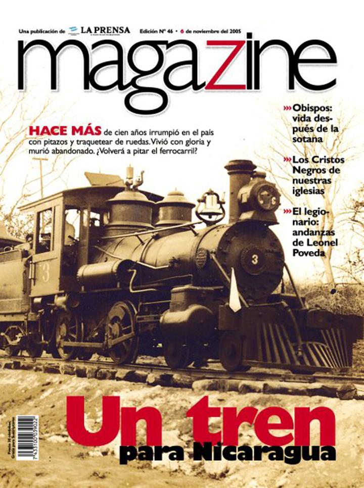 Magazine N° 46