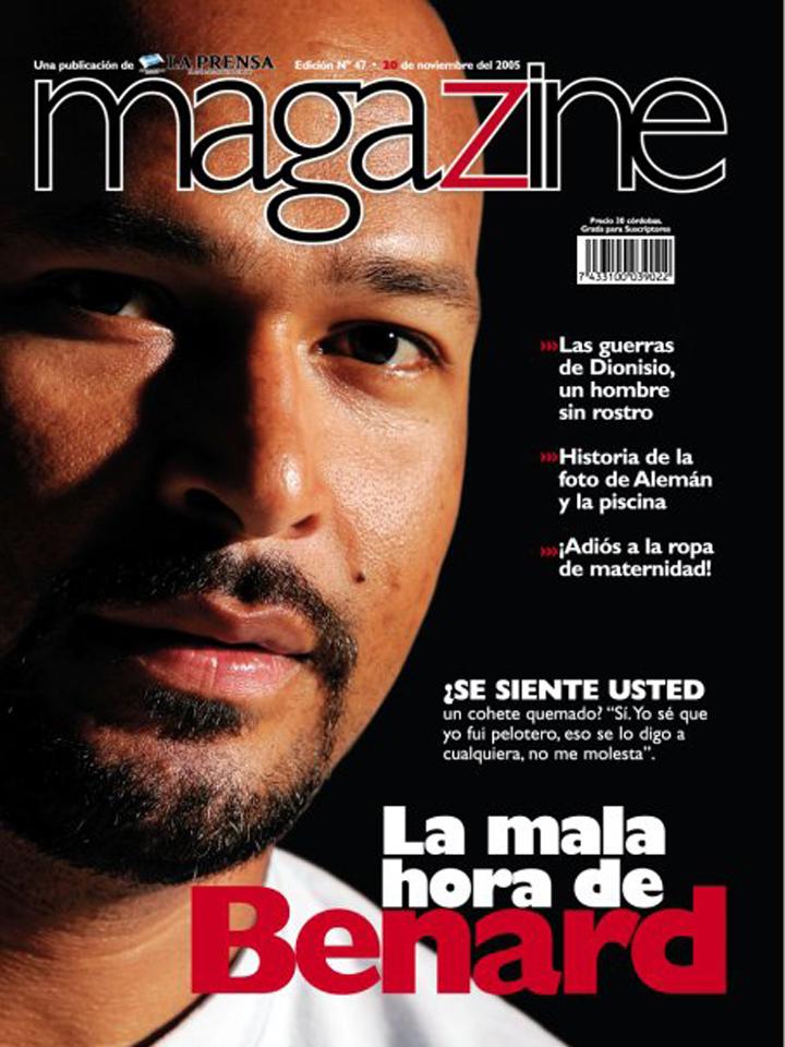 Magazine N° 47