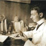 Walter Le Lehmann