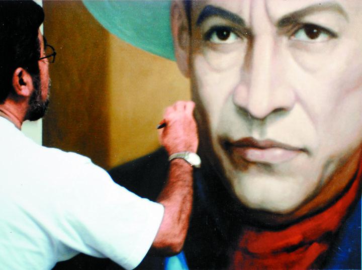 Róger Pérez de la Rocha