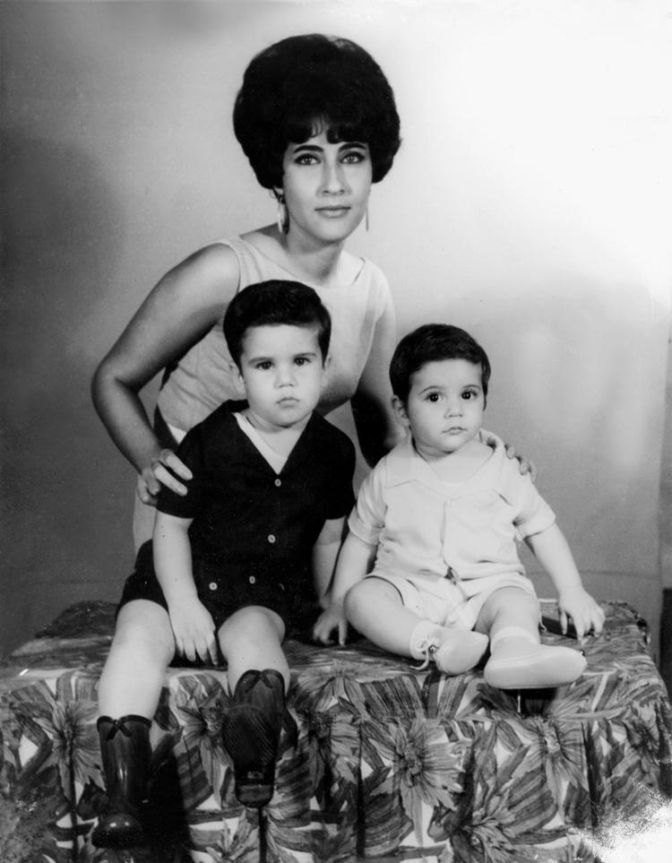 Nora Mahamud