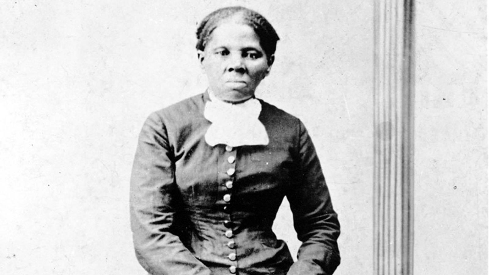 ¿Quién fue Harriet Tubman?