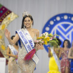 Miss Nicaragua 2021